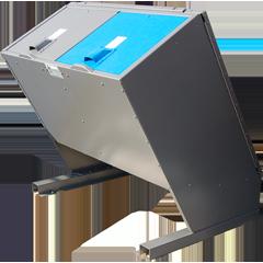 <div>L'innovation Hid-A-Bag permet d'éviter les contacts inutiles avec les poubelles</div>