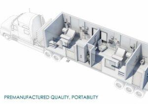 <div>HGA et The Boldt Company construisent des unités de soins intensifs STAAT Mod pour répondre à la pénurie de lits d'hôpitaux COVID-19</div>