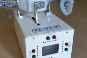 Un nouveau ventilateur mécanique intelligent développé au Maroc