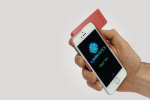 <div>Sanofi et Luminostics s'associent pour développer un autotest du Covid-19 sur smartphone</div>