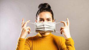 Masques : deux start-up toulousaines inventent un masque FFP2 réutilisable… Ils attendent le feu vert de la DGA !