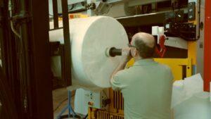 <div>Un nouveau type de filtre : L'Institut des tissus non-tissés s'engage dans la lutte contre COVID-19</div>