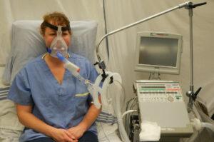 GE Healthcare et Microsoft lancent un logiciel de suivi des patients atteints du Covid-19