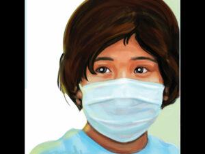 Ces masques qui utilisent une nouvelle technologie pourraient en fait tuer le virus