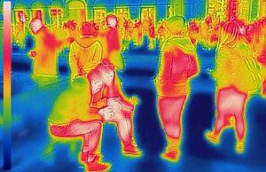 Mitie Security lance un service d'imagerie thermique pour aider les entreprises à se protéger contre la propagation de COVID-19
