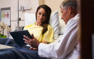 Nanowear travaille avec les hôpitaux sur les technologies portables
