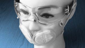 Les chercheurs du MIT créent un masque en silicone réutilisable pour remplacer le N95