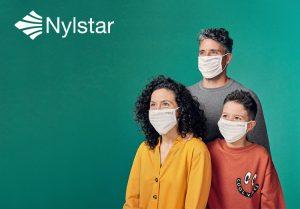 Les nouveaux tissus Nylstar traités avec le Viroblock de HeiQ