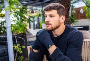 Screenworks présente les gants antiviraux Bumpaa