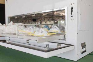 Une société basée en Pennsylvanie fabrique un système de filtration de l'air pour lutter contre le covid-19