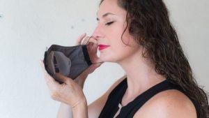"""Le porte-masque réutilisable """"Mask Ally"""" augmente le confort"""