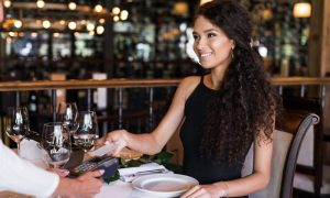Toast lance des outils sans contact pour les paiements aux points de vente des restaurants