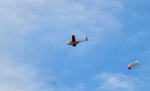 Des drones livrent des vaccins aux communautés rurales en Inde