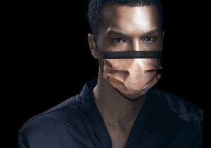 Nouveaux masques antiviraux en production