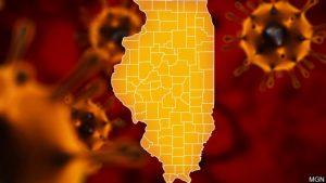 L'Illinois lance un système à l'échelle de l'État pour surveiller le COVID-19 dans les eaux usées