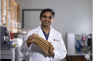 Un nouveau matériau composite pourrait être utilisé à des fins médicales