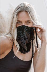 Les masques Onzie's Mindful sont axés sur la performance et fabriqués localement.