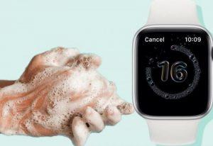 Une innovation intelligente d'Apple qui vous protège de Corona