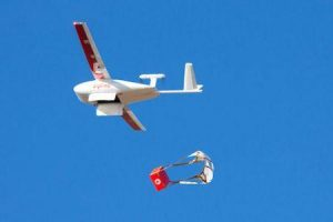 Des drones pour livrer les vaccins de Covid-19 dans tous les pays d'Afrique