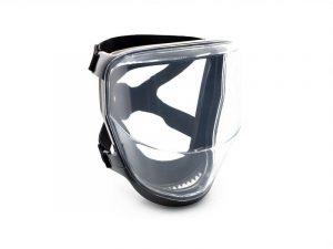 """Le """"bouclier SafeSpace"""" offre une couverture et une protection complètes."""